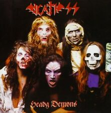 Death SS - Heavy Demons [New CD] Italy - Import