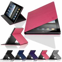 32nd Ultra Slim Angle Stand Case For Apple iPad 2 3 4 Air