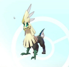 Pokemon Sword and Shield LEGIT GameStop Event Shiny Silvally Untouched