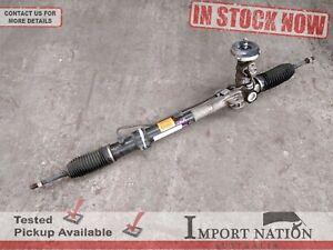 KIA RIO JB (05-11) USED POWER STEERING RACK 57700-1G700 #2769