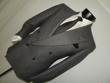 Giorgia Armani Men's vintage Double Breasted pure virgin wool Jacket coat 36 S