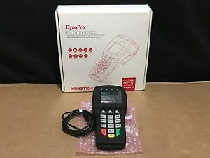 Magtek DynaPro PIN Entry Device Pinpad Payment Terminal 30056001