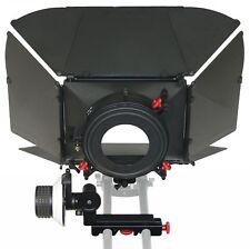 Petroff Matte Box & Follow Focus System Combo