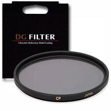 Sigma 72mm EX DG Digitally Optimised Circular Polarizer Filter. London