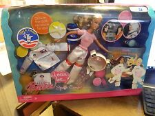 New In Box Space Camp Barbie 2008 Toys R Us Exclusive 2008 Mattel