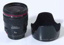 CANON EF 1,4 /35mm L USM AF CANON EOS