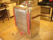 New ListingWurlitzer Jukebox Wallbox