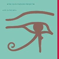 Alan Parsons Project - Eye In The Sky [New Vinyl LP] UK - Import