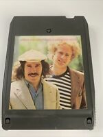 Simon And Garfunkel's Greatest Hits Vintage 8 Track 1972 Untested Columbia