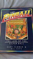 Pinball. pinball machine pinball book Gottlieb Bally Williams Stern Chicago Coin