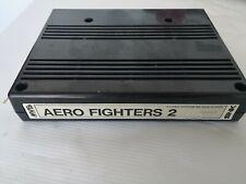 Snk Nvs Neo Geo aero fighters 2