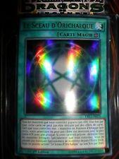 Yu-Gi-Oh Le sceau de d/'orichalque DRL3-FR070