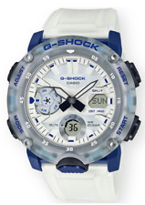 Casio G-Shock Hidden Coast Carbon Core Guard Case GA2000HC-7A 2021 Brand New