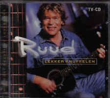 Ruud-Lekker Knuffelen cd album