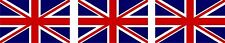 2 5x4 Cm 3x Mini Premium Auto Aufkleber Grossbritannien Union Jack UK Sticker