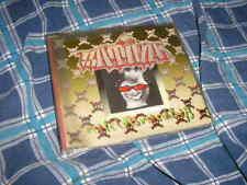 CD Pop Sativa Realitätsverschleiß 6 Song PRIVATE PRESS