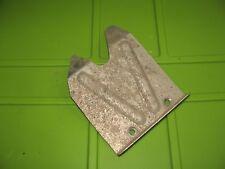 2010 POLARIS SPORTSMAN 850 XP SMALL EXHAUST MUFFLER SILENCER GUARD SHIELD