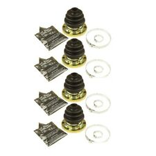 4 Rear CV Joint Boot Kits Rein 33219067912 For: BMW E12 E23 E24 3.0S Bavaria