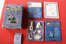 Gil-Galad Bearer of Vilya Limited Edition Mithril Miniatures Lord of the Rings