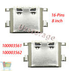 """For ONN Tablet 8"""" Pro 100003561 10.1"""" Pro 100003562 Type-C Charger Charging Port"""