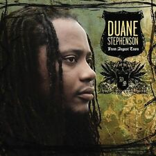 From August Town by Duane Stephenson (CD, Sep-2007, VP Records)