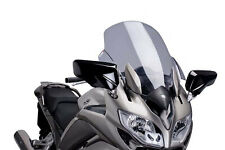 PUIG TOURING SCREEN YAMAHA FJR1300A/AS 2015 LIGHT SMOKE