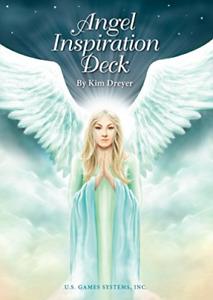 Dryer Kim-Angel Inspiration Deck (US IMPORT) ACC NEW