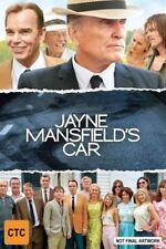Jayne Mansfield's Car (Blu-ray, 2013)