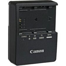 Caricabatterie Canon per fotocamere e videocamere