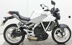 2016 HYOSUNG GD 250 N DAMAGED SPARES OR REPAIR ***NO RESERVE*** (27714)
