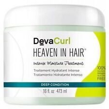 DevaCurl Heaven In Hair Intense Moisture Treatment 16 oz