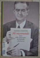 D. MARTINI - MI RACCOMANDO - L'ARTE DELLA SPINTARELLA DA GARIBALDI BERLUSCONI TT