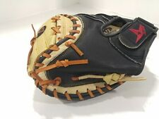 All-Star Young Pro Series Catchers Mitt Cm1010Bt Youth Left Handed Thrower