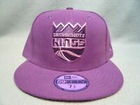 New Era 59fifty Sacramento Kings Color Prism Pack BRAND NEW Fitted cap hat SAC