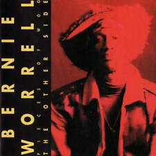 Bernie Worrell - Pieces of Woo The Other Side 180-Gm Red Color Vinyl 2xLp x/100