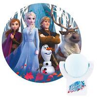 Projectables Disney Frozen Frozen 2 LED Night Light