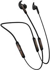 Jabra Elite 45e Alexa Enabled Wireless Bluetooth in-Ear Headphones Black/Copper