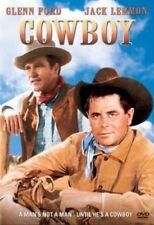 Cowboy (NEU/OVP) Glenn Ford, Jack Lemmon, Anna Kashfi