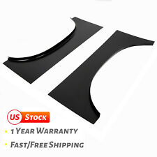 Bed Rear Upper Wheel Arch Repair Panel Fenders Pair For Dodge Ram 1500 2500 3500 Fits More Than One Vehicle