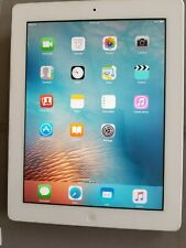 Apple iPad 2 32gb , Wi-Fi,- Silver - Excellent Condition Fully Functional