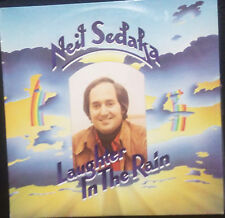 NEIL SEDAKA - LAUGHTER IN THE RAIN VINYL LP AUSTRALIA