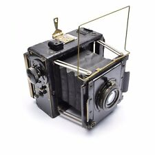 Thornton Pickard All Weather Press Camera Strut Folding Camera c.1929-35
