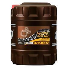 Hydrauliköl HLP 68 20L Liter PEMCO Hydro ISO 68 VDMA 24318 Schmierstoff Öl
