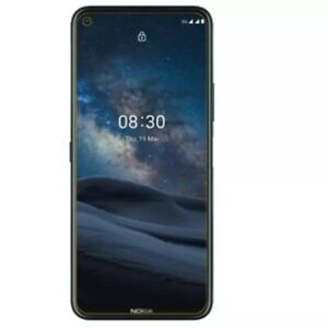 FOR Nokia 8.3 PREMIUM QUALITY 2.5d 9h  Hardness TEMPERED GLASS SCREEN PROTECTOR