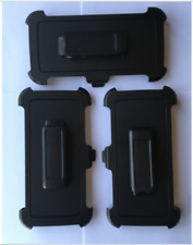 3x Belt Clip Holster For Samsung Galaxy Otterbox Defender S10 S10E or S10 + PLUS