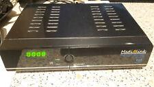 tivusat HD  Medialink Black Panther Smart Home S2 1Card Premium Magic ML 1200S