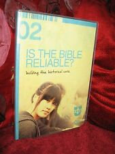 Is the Bible Reliable? Building the Historical Case DVD's similar Truth Project