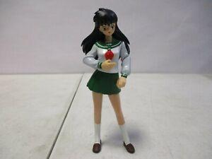 Inuyasha Action Figure Lot 6