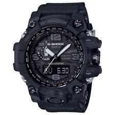 -NEW- Casio G-Shock Black Mudmaster Watch GWG1000-1A1