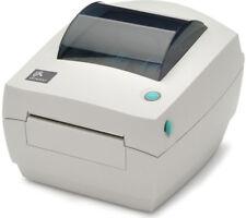 Impresora de etiquetas Térmica directa Zebra Gc420d